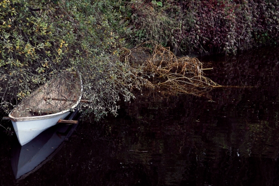 Canoe, York, England