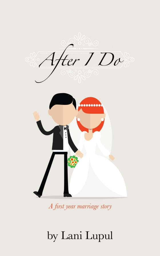 After I Do Book Cover